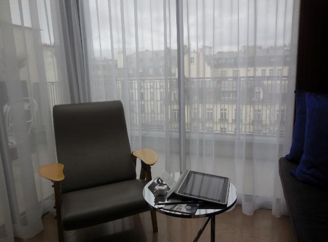 Hôtel de Sers Chambre (19)
