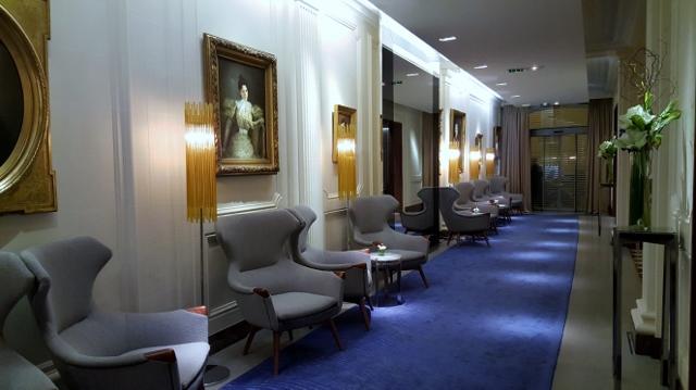 Hôtel de Sers Chambre (8)