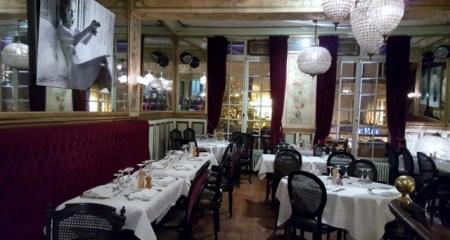 Le Pharamond Restaurant normand à Paris (16)