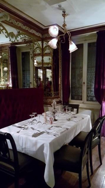 Le Pharamond Restaurant normand à Paris (19)