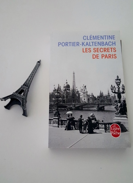 Les Secrets de Paris (3)