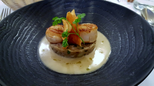 Restaurant Le Petit Sommelier (16)