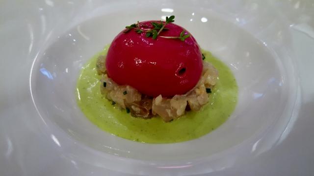 Restaurant Le Petit Sommelier (8)