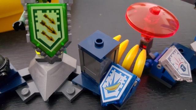 Lego Nexo Knights (6)