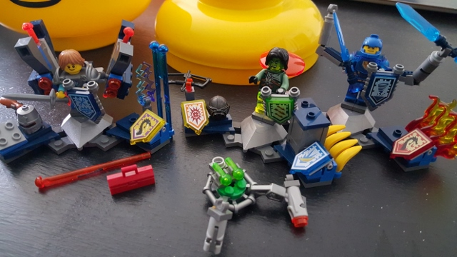 Lego Nexo Knights (7)