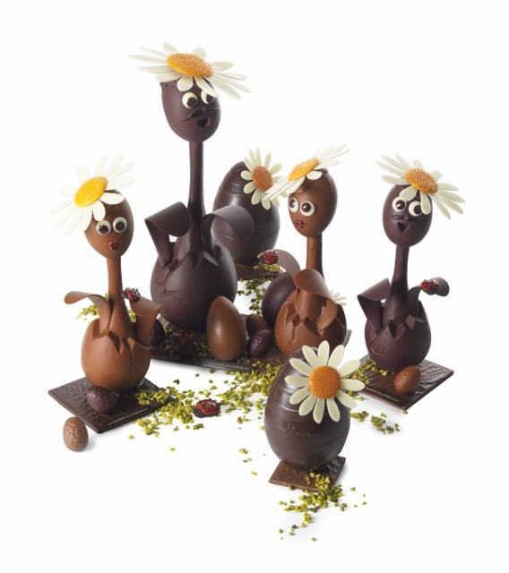 Maison du chocolat Pâques 2016 (2)
