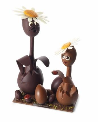 Maison du chocolat Pâques 2016 (3)