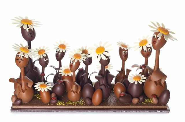 Maison du chocolat Pâques 2016 (6)