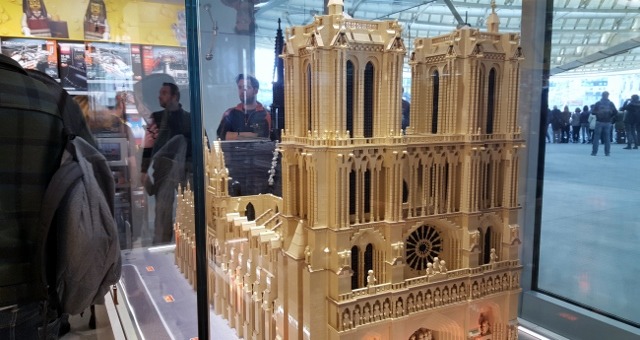 Lego Store Forum des Halles (5)