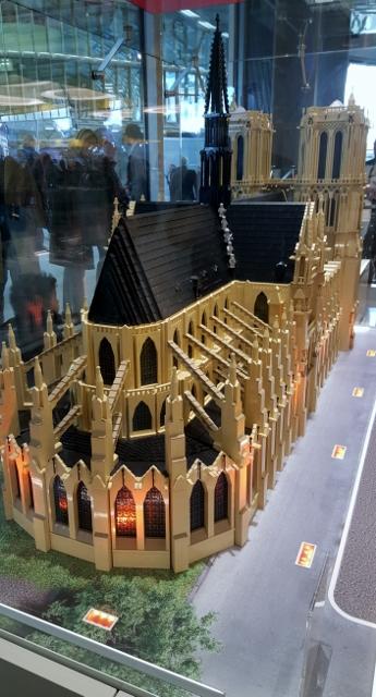 Lego Store Forum des Halles (6)