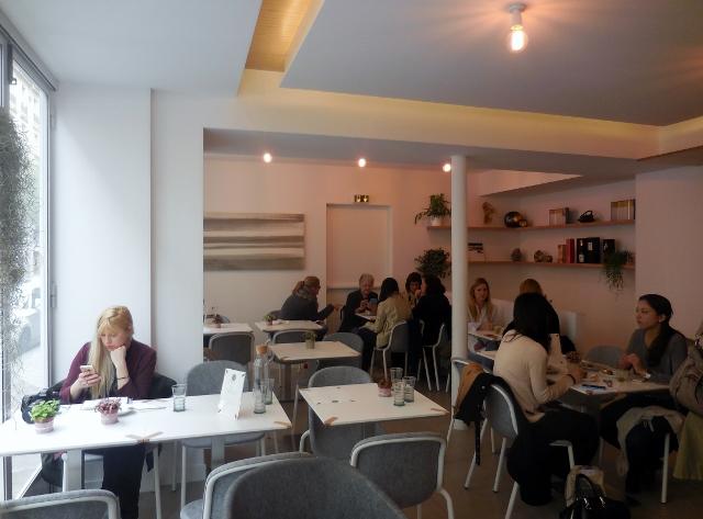 Umami Matcha Café Paris (13)