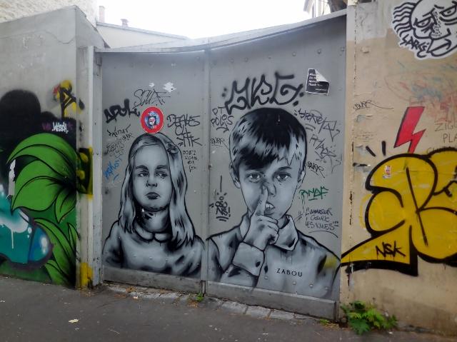 Art and Town visites guidées street art Paris (18)
