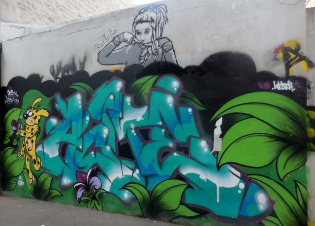 Art and Town visites guidées street art Paris (19)