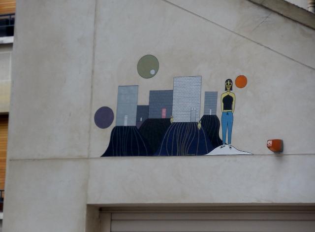 Art and Town visites guidées street art Paris (36)