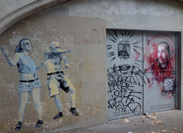 Art and Town visites guidées street art Paris (39)