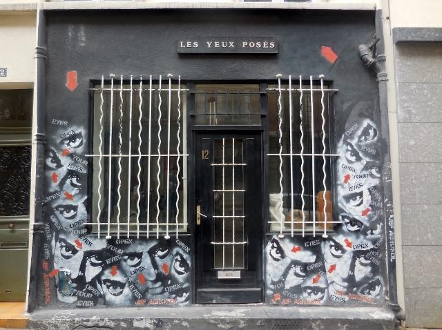 Art and Town visites guidées street art Paris (4)