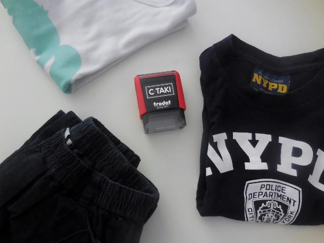 C-TAKI tampon encreur (10)