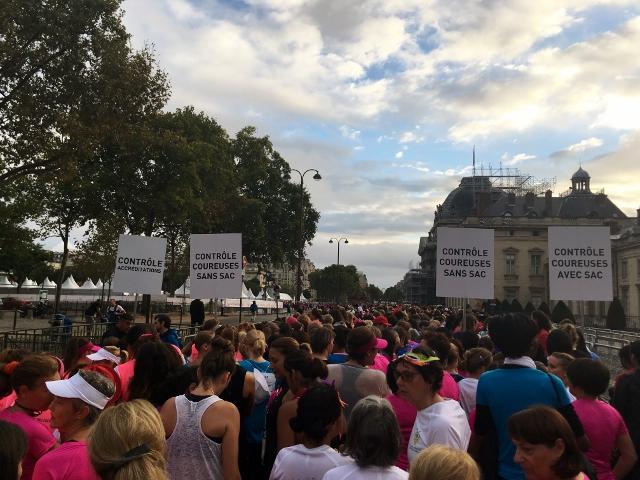 La Parisienne 2016