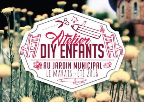 Le Jardin Municipal (3)