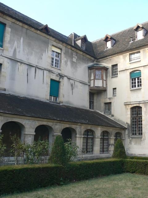 Abbaye De Port Royal De Paris Ancien Couvent De Religieuses