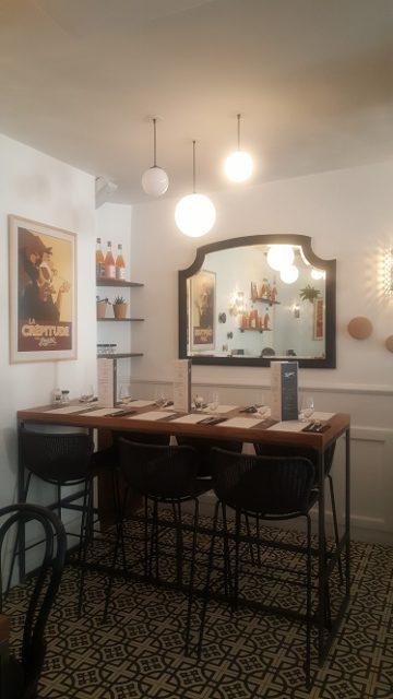 l 39 atelier artisan cr pier cr perie et bar cidres mabillon. Black Bedroom Furniture Sets. Home Design Ideas