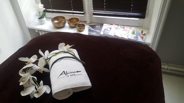 Massage Ahimsa