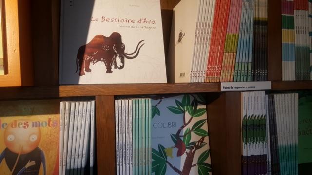 Librairie des Editeurs Associés Ateliers enfants