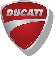 logo ducati categorie Paris Nord Moto