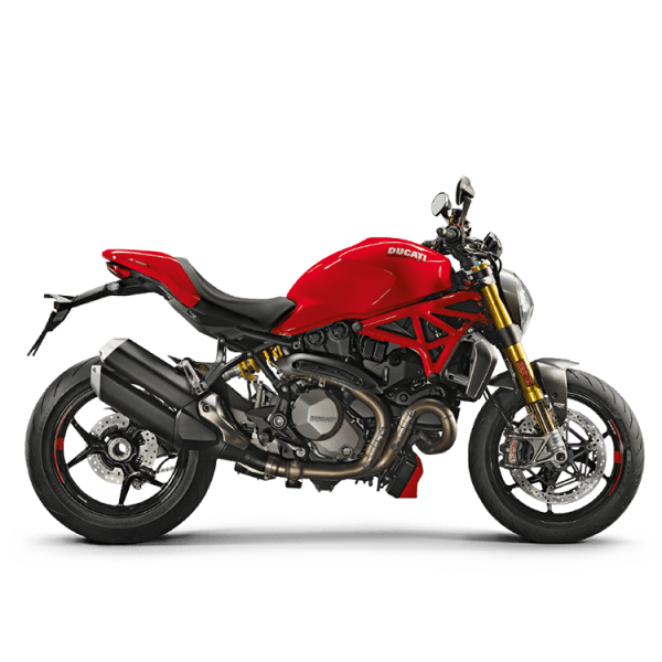 Ducati Monster 1200S chez Paris Nord Moto