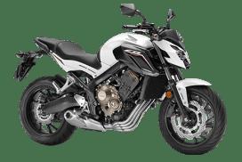 image menu Roadster honda Paris Nord moto