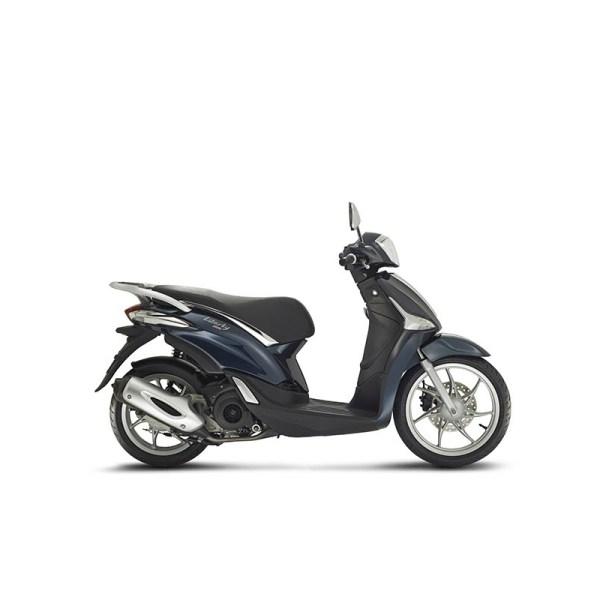 image Piaggio Liberty 125 blue Paris Nord Moto