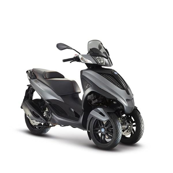 image Piaggio MP3 YOURBAN LT 300IE SPORT gris Paris Nord Moto