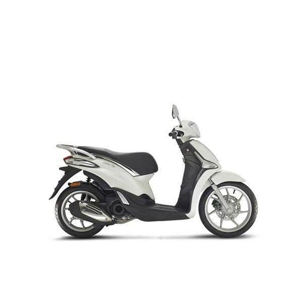 image Piaggio NEW LIBERTY 50 I-GET blanc Paris Nord Moto