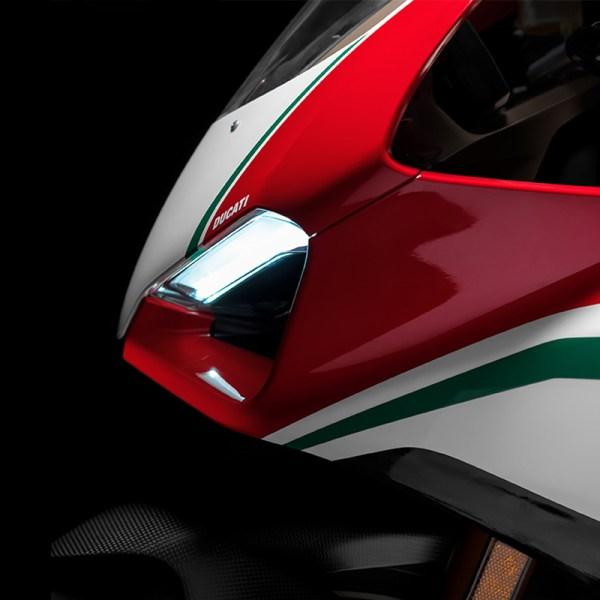 Panigale V4S speciale Ducati Paris Nord Moto