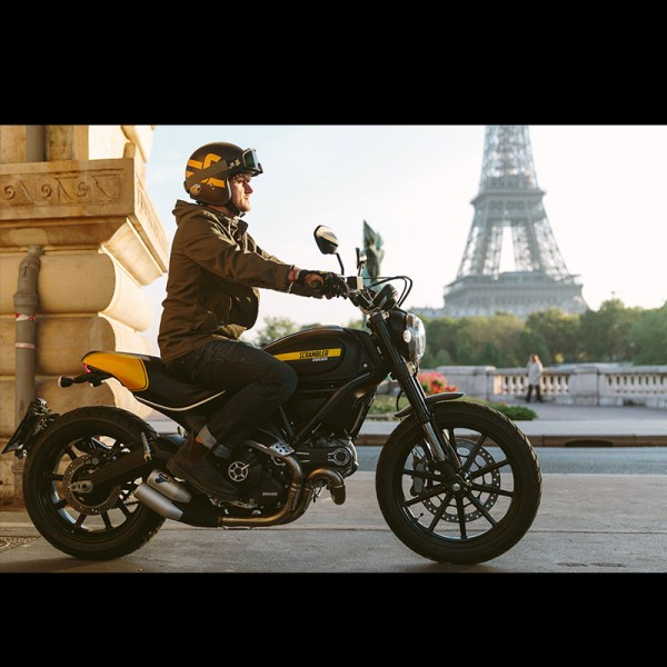 image 01 galerie Scrambler Full Throttle Paris Nord Moto