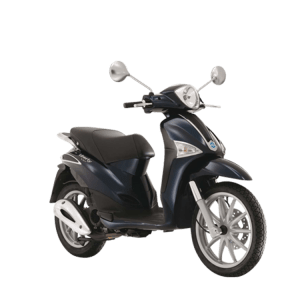 Piaggio NEW LIBERTY 50 I-GET chez Paris Nord Moto