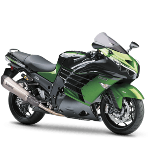 ZZR1400 Performance Sport 2018 chez Paris Nord Moto