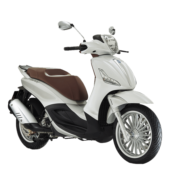 Piaggio BEVERLY 300IE chez Paris Nord Moto