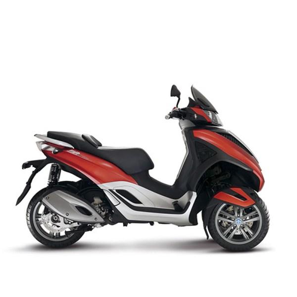 image 01 Piaggio MP3 YOURBAN LT 300IE Paris Nord Moto
