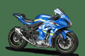 image menu sportive suzuki Paris Nord moto