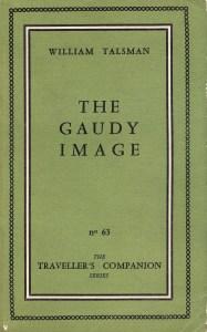 TC 63 The Gaudy Image
