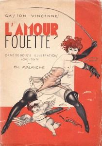 L'Amour Fouette Prima 1930
