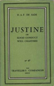 TC 67 Justine 1963