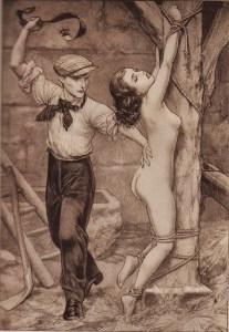 Cinglants Chatiments Prima Herric 1932