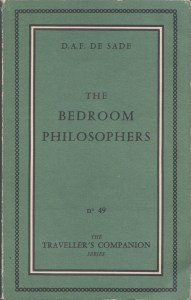 TC 49 The Bedroom Philosophers 1960
