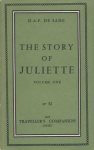 TC 52 Juliette Vol 1 1962
