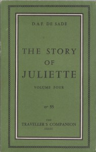 TC 55 Juliette Vol 4 1960