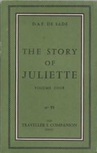 TC 55 Juliette Vol 4 1960