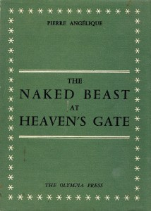 The Naked Beast Olympia Press 1953_0001
