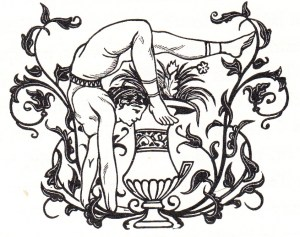 Ovide Les Amours 1913 Van Maele_0030